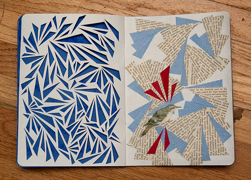 Sketchbook Project-5