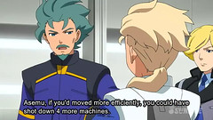 Gundam AGE 2 Episode 22 The Big Ring Absolute Defense Line Youtube Gundam PH (2)