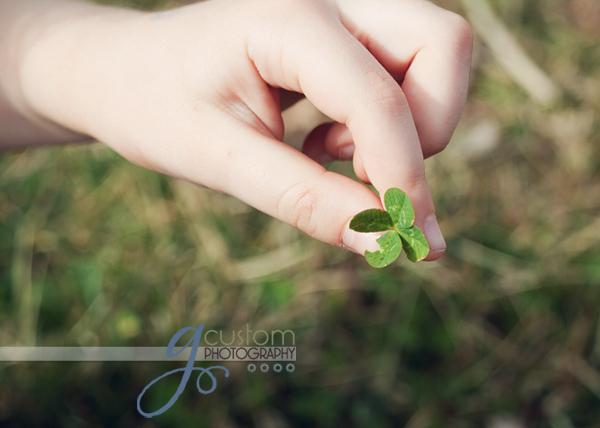 11 - green luck2