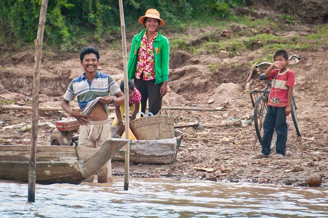 From Vietnam to Cambodia 8