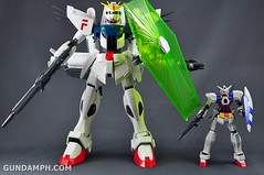 Gundam F91 1-60 Big Scale OOTB Unboxing Review (145)