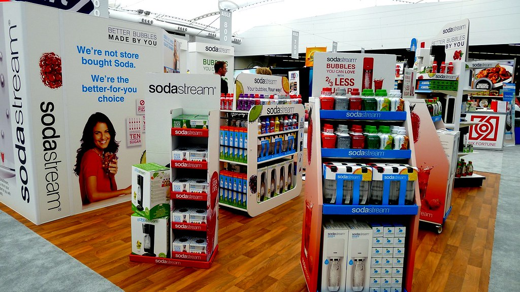 2014 Grocery Showcase West Vancouver Retailer Products