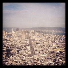 Lived here my whole life but first time up to Twin Peaks