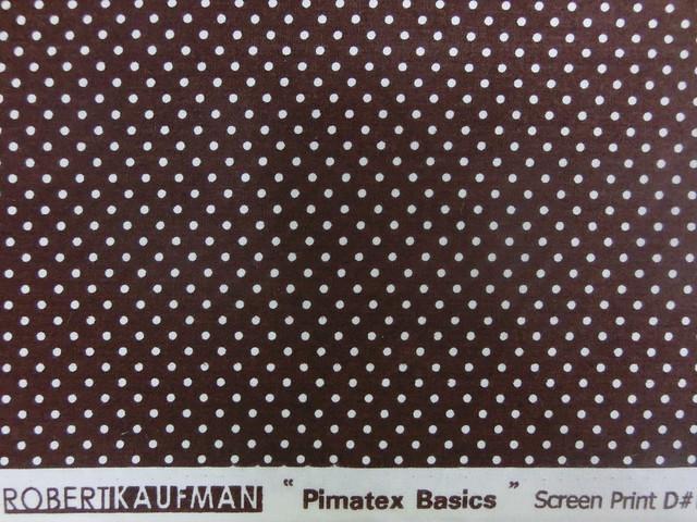 PimatexBasics-RobertKaufman