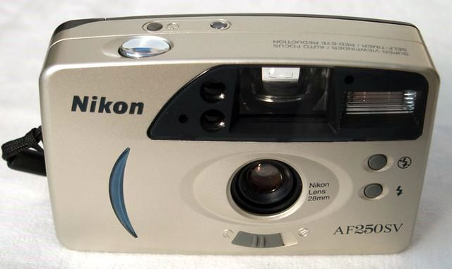 Nikon AF 250 SV N° 1497