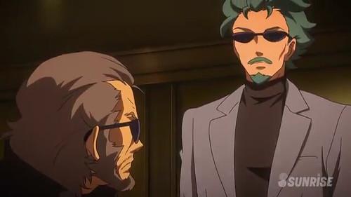 Gundam AGE 2 Episode 23 The Suspicious Colony Youtube Gundam PH (3)