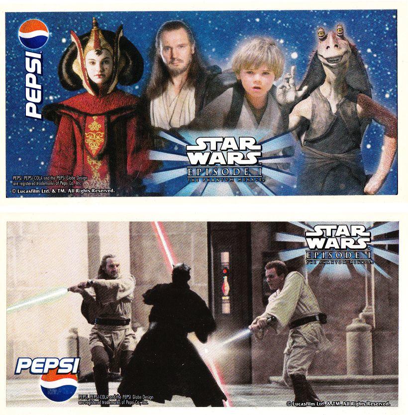 Pepsi sticker 1