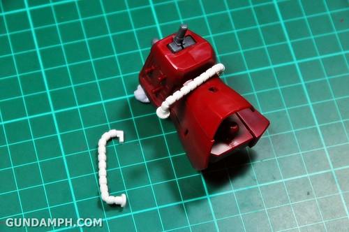 HG 1-144 Zaku 7 Eleven 2011 Limited Edition - Gundam PH  (31)