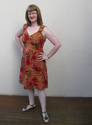 """Colette """"Parfait"""" dress"""