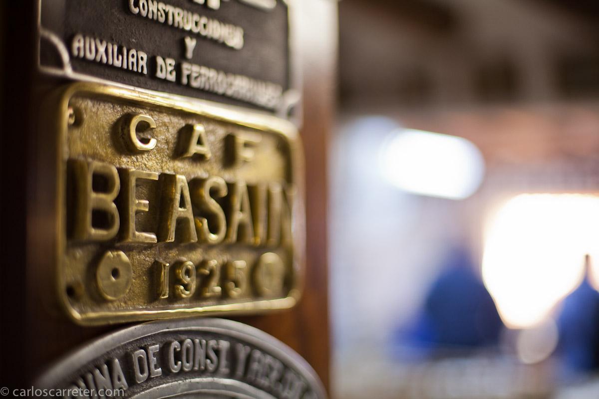 CAF Beasaín