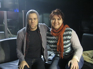 Interview with M83