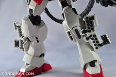 MG 1-100 Gundam HeavyArms EW Unboxing OOTB Review (88)