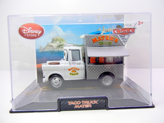 disney store cars 2 taco truck mater (1)