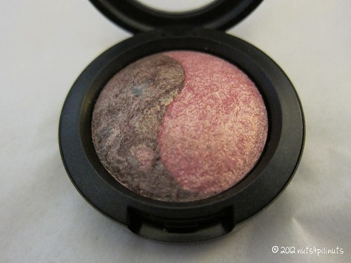 MAC Chen Man Mineralize ES in Supersweet