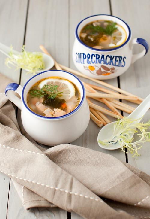 Salmon_Rice_Soup_1