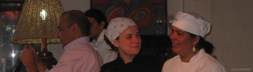 Recorrido MilSabores Feb2012