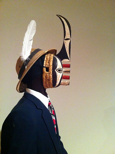 Mask - Collection of the Seattle Art Museum