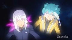 Gundam AGE Episode 21 The Shadow that Awaits  Screenshots Youtube Gundam PH (37)