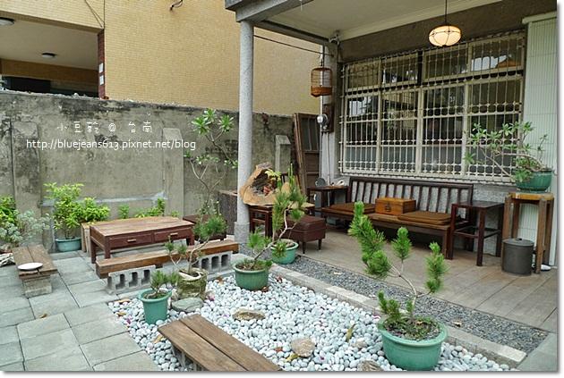 小豆乾的雜貨店: 【臺南】鹿角枝。咖啡‧慢食‧喫茶
