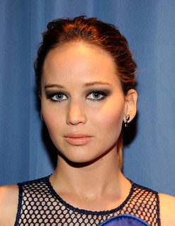 Jennifer Lawrence: Look de la nueva chica de moda en Hollywood