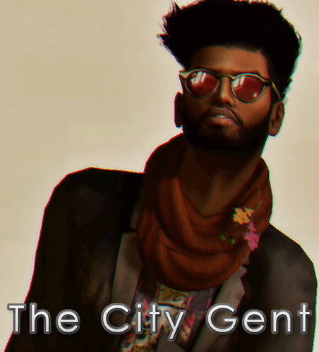 The City Gent - Street Fashion Style Page 1 by Agustin Wonder