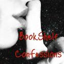 Bookshelf Confessions