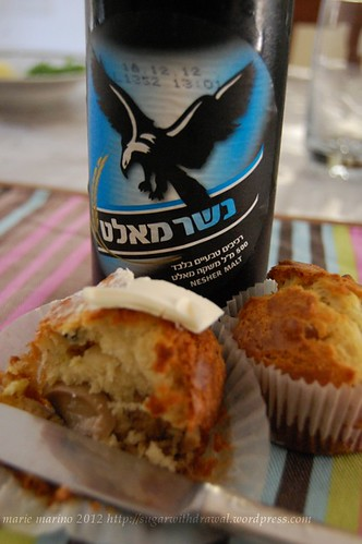 Muffins and Beer