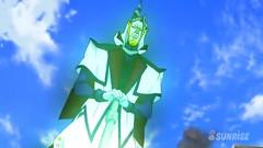 Gundam AGE 3 Episode 29 Grandpa's Gundam Youtube Gundam PH 0053