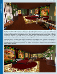 Prim Perfect Issue 40: A Linden Home is Prim Possible!