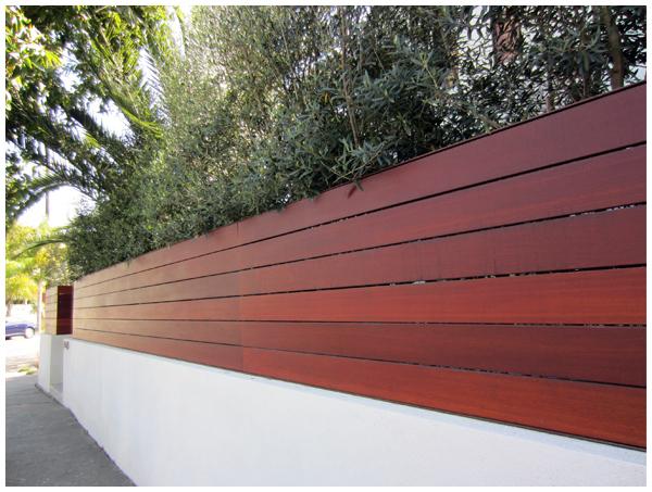 Landscape Architecture in Venice California
