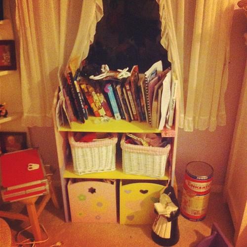Beanroom books 2