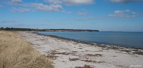 Feddet Strand North