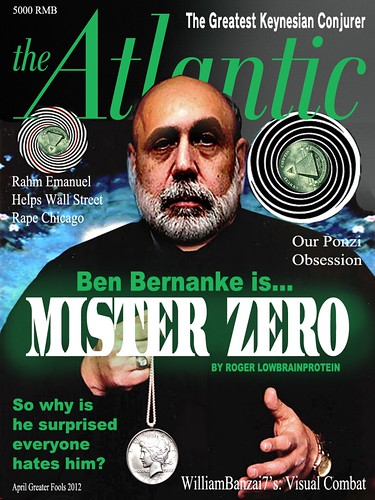 HAVE YOU SEEN THE LATEST ATLANTIC COVER? (Bernanke)