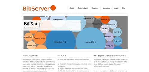 bibserver_screenshot