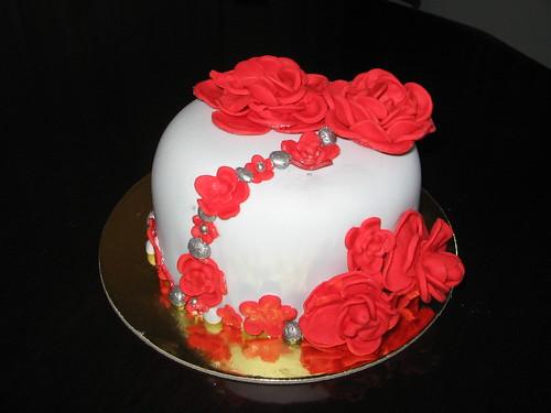 Mini Birthday cake by zoyainc_1969