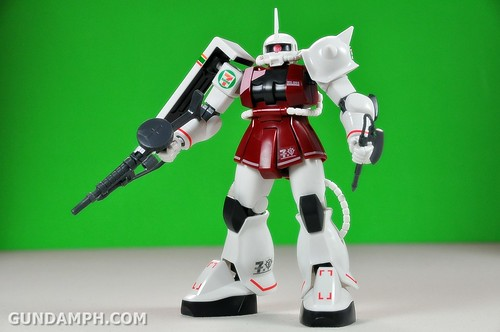 HG 1-144 Zaku 7 Eleven 2011 Limited Edition - Gundam PH  (42)