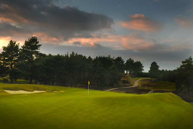 5th New Course, Sunningdale