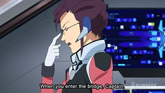 Gundam AGE 3 Episode 30 The Town Becomes A Battlefield Youtube Gundam PH 0039
