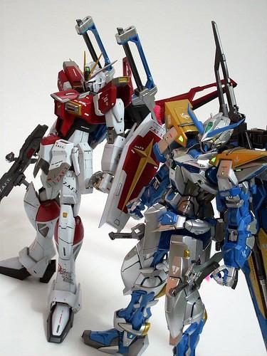 ColdFire Gundam's Gunpla Collection (63)