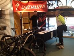 Bicycle Job Fair