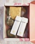 今日のお菓子 No.100 – 「たねや」