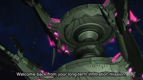 Gundam AGE Episode 19 Asemu Sets Off Screenshots Youtube Gundam PH (5)
