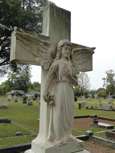 Sylacauga Cemetery