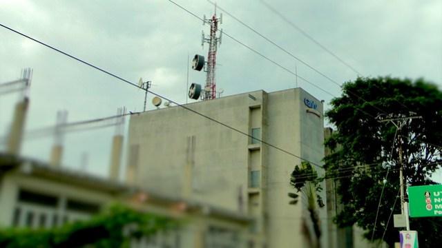 Central Digital San Juan de los Morros