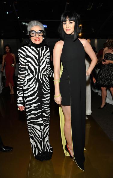 Joy Bianchi, Katy Perry