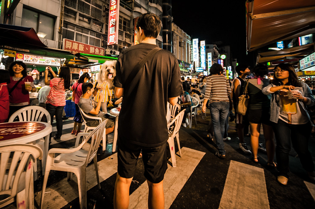 Kaohsiung Night Market 10