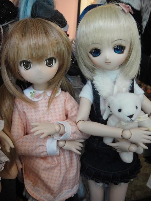 Taiga & Médée