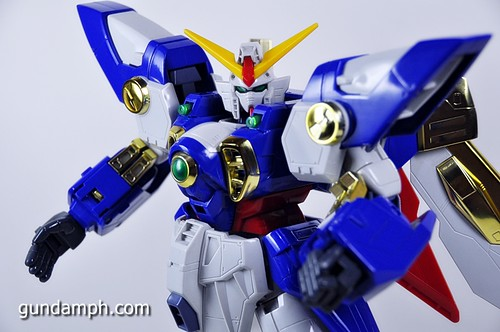 1-60 DX Wing Gundam Review 1997 Model (38)