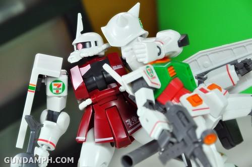 HG 1-144 Zaku 7 Eleven 2011 Limited Edition - Gundam PH  (74)