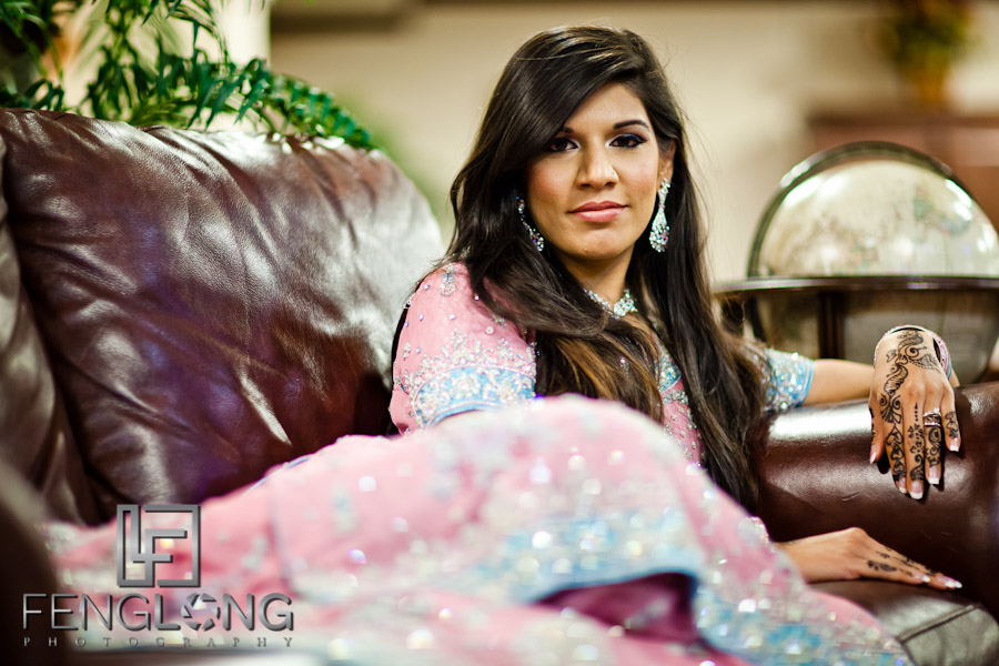 Zainab & Farhan's Wedding Day 3 | 5th Avenue Event Hall | Ft. Myers & Atlanta Pakistani Indian Wedding Photographer